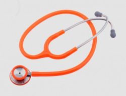 Spirit CK-S601P-20 Stetoskop sa dvostranom glavom - Neo orange ( 3000139 )
