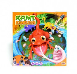 Splash Toys igračka Kami Kameleon ( A041199 )