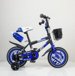"Sport Division 12"" Model 720-12 Bicikl za decu - Plavi"