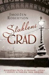 STAKLENI GRAD - Imodžen Robertson ( 7121 )