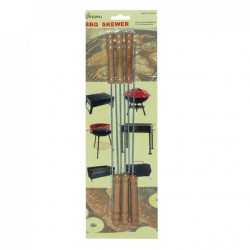 Štapići za ražnjiće 6 kom, 31 ( 15-532000 )