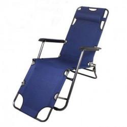 Stolica-ležaljka 84x116x60 cm ( 32-688000 )