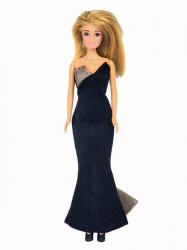Svečana haljina sa šlepom ( H-09 )