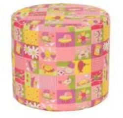 Tabure za decu - Kid Pink Štof