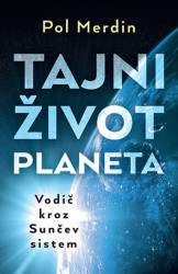 Tajni život planeta - Pol Merdin ( 10370 )