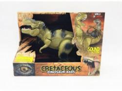Tala, igračka, dinosaurus sa zvukom ( 867061 )