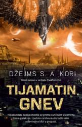 Tijamatin gnev - Džejms S.A. Kori ( 10724 )