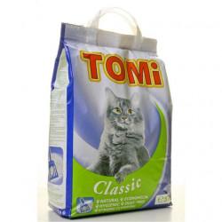 Tomi posip za macke-zeleni clasic 5l ( TM43023 )