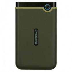 "Transcend 1TB 2.5"" USB 3.1 Military Green eksterni disk TS1TSJ25M ( 0704498 )"