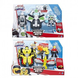 Transformers Rbt Rescue Team W ( 03-746109 )