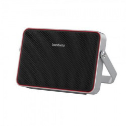 Trendwoo Blade-X Portable Bluetooth Speaker Red ( 153586 )