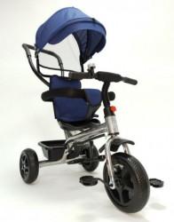 Tricikl guralica Little model 415-1 Plavi