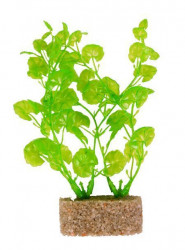 Trixie 6 plastičnih biljki, oko 12cm ( 8933 )