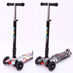 Trotinet Maxi scooter MG-03BZ ( 243248 )
