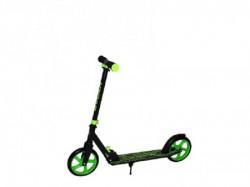 Trotinet romobil 004d indy zeleni ( 290112-Z )