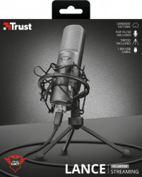 Trust GXT 242 Lance Streaming Microphone ( 22614 )