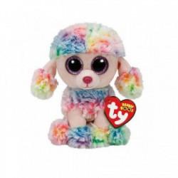 TY plišana igračka Rainbow pudla ( MR37223 )