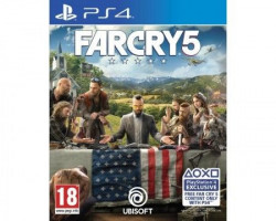 Ubisoft Far Cry 5 PS4
