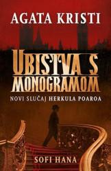 UBISTVA S MONOGRAMOM - Sofi Hana ( 7422 )