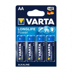 Varta alkalne mangan baterije AA ( VAR-HE-LR06/BL4 )