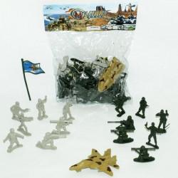 Vojnici set ( 67-101000 )