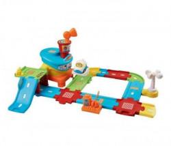 Vtech aktiviti igračka sa zvukom - aerodrom ( 80-144103 )