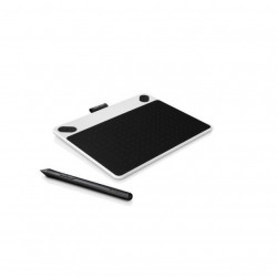 Wacom Intuos Draw White Pen S ( CTL-490DW-N )