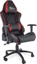 White Shark PRO RACER Gaming Chair