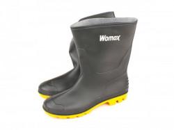 Womax čizme poluduboke sa uloškom vel. 44 ( 0106767 )