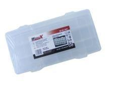 Womax kutija klaser W-SK 309 230mm x 125mm x 35mm plastična ( 79600309 )