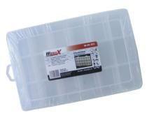 Womax kutija klaser W-SK 311 292mm x 186mm x 42mm plastična ( 79600311 )
