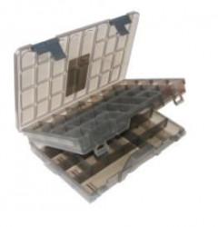 Womax kutija klaser W-SK 315 375mm x 225mm x 72mm plastična ( 79600315 )