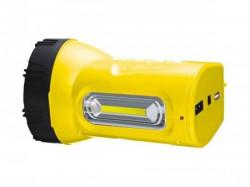 Womax lampa baterijska led w-wl 11-220 ( 0873065 )