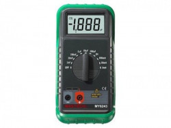 Womax multimetar digitalni lcr MY6243 ( 0540040 )