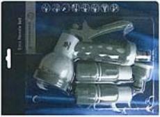 Womax nastavak za baštensko crevo set 5 kom ( 0300202 )