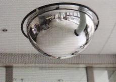 Womax ogledalo okruglo 66cm ( 3242 )