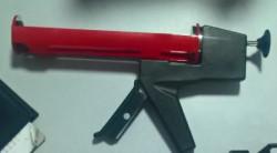 Womax pištolj za silikon 230mm ( 0576980 )