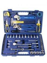 Womax set nasadnih ključeva sa ostalim alatom 84kom ( 0100008 )