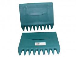 Womax skupljač za lišće set 2 kom ( 0222617 )
