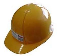 Womax šlem zaštitni žuti ( 0106082 )