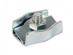 Womax spojnica za sajlu pljosnata m8 ( 0860023 )