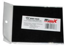 Womax staklo zavarivačko DIN 9 ( 0106073 )