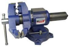 Womax stega bravarska dupla 125mm ( 0547648 )
