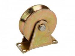 Womax točak za klizne kapije 100mm ( 76592210 )