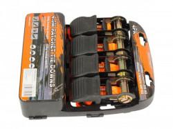Womax traka zatezna 25mm x 4.5m set 4 kom ( 0290993 )