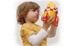 Wow igračka raketa Ronnie ( A010957 )