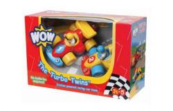 Wow igračka turbo autići The Turbo Twins ( A011033 )