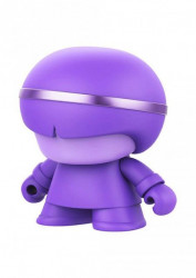 Xoopar Mini Xboy Wireless Bluetooth Speaker Purple ( XBOY81001.18A )