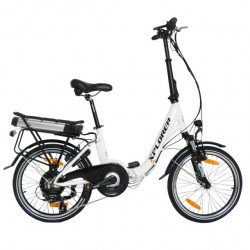 "Xplorer E Bike City Vibe 20"" Električni bicikl ( 6920 )"