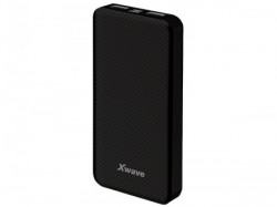 Xwave 20000mAh/2.4A /2 xUSB mesta za punjenje/USB Type-C/micro-USB/ kab ( NT 22 black )